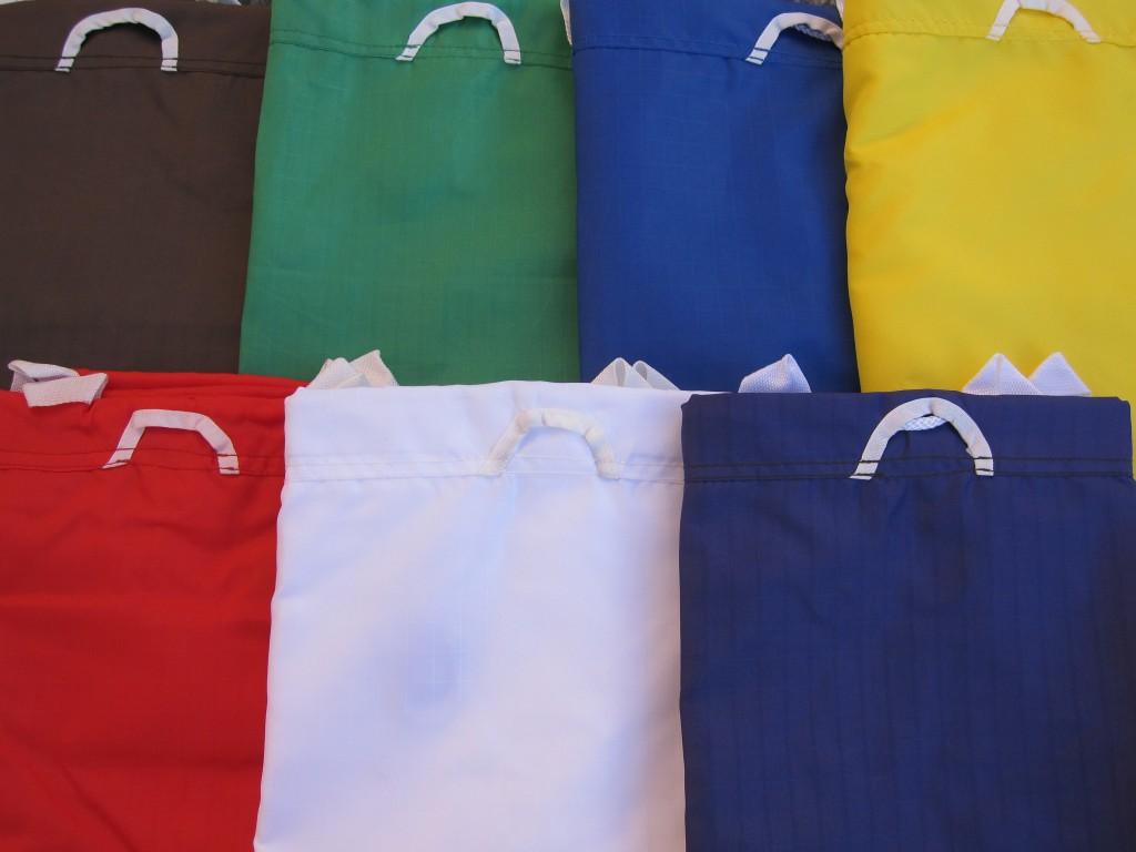 Laundry Bags Hhcs